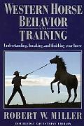 Western Horse Behavior and Training