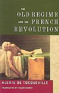 Old Regime and the French Revolution