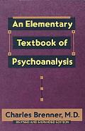 Elementary Textbook of Psychoanalysis