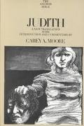 Judith A New Translation With Introduction and Commentary
