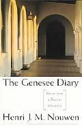 Genesee Diary Report from a Trappist Monastery