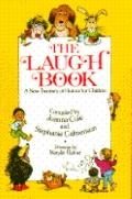 Laugh Book - Beverly Collins - Hardcover - 1st ed