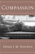 Compassion A Reflection on Christian Life