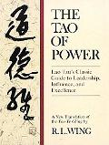 Tao of Power A Translation of the Tao Te Ching by Lao Tzu