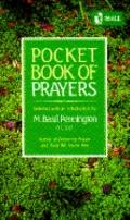 Pocket Book of Prayers - Basil Basil Pennington - Paperback - 1st ed