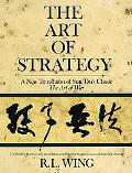 Art of Strategy A New Translation of Sun Tzu's Classic, the Art of War