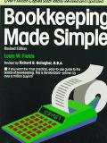 Bookkeeping Made Simple