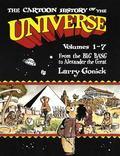 Cartoon History of the Universe/Volumes 1-7