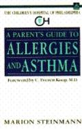 Parent's Guide to Allergies and Asthma