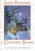 Christmas Sonata - Gary Paulsen - Hardcover