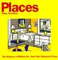 Places - Philip Yenawine - Hardcover