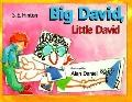 Big David, Little David - Susie E. Hinton - Hardcover