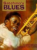 Satchmo's Blues - Alan Schroeder - Hardcover