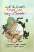 Nate the Great Saves the King of Sweden (Nate the Great Series) - Marjorie Weinman Sharmat -...