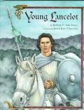 Young Lancelot - Robert D. San Souci - Hardcover