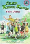 Camp Knock Knock Mystery - Betsy Duffey - Hardcover