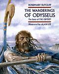 Wanderings of Odysseus:story of Odyssey