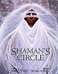 Shaman's Circle: Poems - Nancy Wood - Hardcover