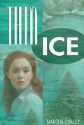Thin Ice - Marsha Qualey - Hardcover