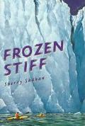 Frozen Stiff - Sherry Shahan - Hardcover