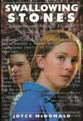 Swallowing Stones - Joyce McDonald - Hardcover