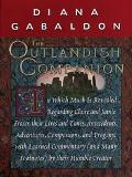 Outlandish Companion In Which Much Is Revealed Regarding Claire and Jamie Fraser, Their Live...