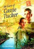 In Care of Cassie Tucker - Ivy Ruckman - Hardcover