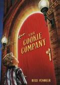 Cookie Company - Ross Venokur - Hardcover
