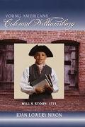 Will's Story 1771 - Joan Lowery Nixon - Hardcover