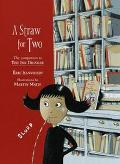 Straw for Two