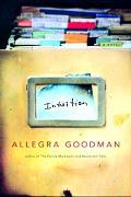 Intuition A Novel