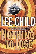 Nothing to Lose (Jack Reacher Series #12)
