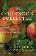 Cookbook Collector : A Novel