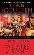 Emperor: The Gates of Rome (The Emperor Series #1)