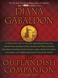 Outlandish Companion Volume Two : The Companion to the Fiery Cross, a Breath of Snow and Ash...