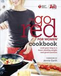 American Heart Association Go Red for Women Cookbook