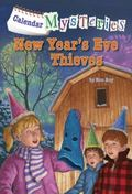 Calendar Mysteries #13: New Year's Eve Thieves