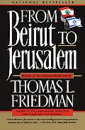 From Beirut to Jerusalem Updated With a New Chapter