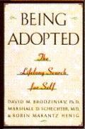 Adoption Project - Marshall D. Schechter