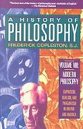 History of Philosophy Modern Philosophy  Empiricism, Idealism, and Pragmatism in Britain and...
