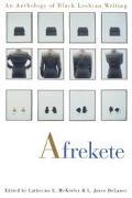 Afrekete An Anthology of Black Lesbian Writing