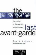 Last Avant Garde