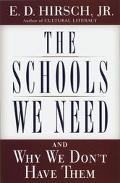 Schools We Need:+why We Don't Have Them
