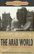 Arab World Forty Years of Change