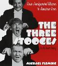 Three Stooges An Illustrated History