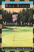 Missing Links