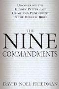 Nine Commandments
