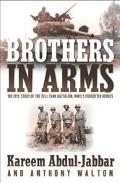 Brothers in Arms The Epic Story of the 761st Tank Battalion, WWII's Forgotten Heroes