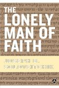 Lonely Man Of Faith