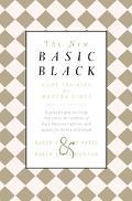 New Basic Black Home Training For Modern Times